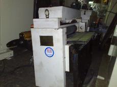 中古雷城製500寬伺服送料機-中古機械買賣